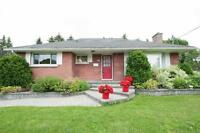 Absolutely Stunning 4 Bed Bungalow w/ Fenced yard - Nepean