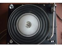 Bang and Olufsen Beogram 1000 Turntable