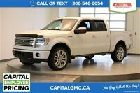 2014 Ford F-150 Limited SuperCrew  *Navigation-Leather-Power Dep Regina Regina Area Preview