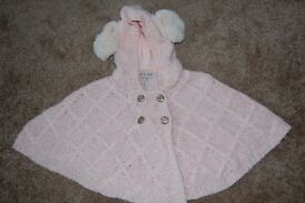Dresses and bodywarmer 1-2 years