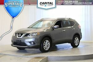 2016 Nissan Rogue **New Arrival**
