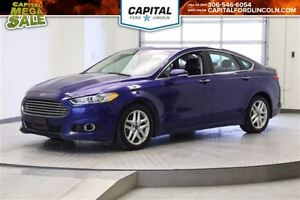 2015 Ford Fusion Titanium AWD **New Arrival**