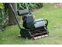 ATCO Commodore B14 Lawn Mower