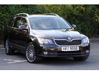 Skoda Superb 2.0 TDI Laurin & Klement DSG 4x4 5dr - 15 Months OM Warranty and 4 new Winter Tyres