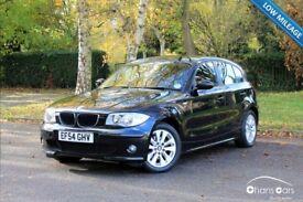 2004 BMW 1 Series 1.6 £3195