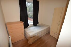 single room in turnpike lane - fully furnished and all bills included - £130 per week