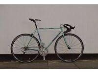 """Bianchi Vinto 605 Vintage Bike 53-54"""""""