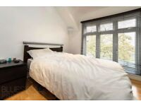 Elephant&Castle-Elegant 1 bed-Modern conversion flat-Roof Terrace-Period property-Spacious reception