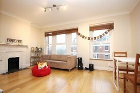 Beautiful, split level 3 bedroom flat located in Finsbury Park - Available mid January