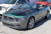2013 FORD Mustang CONV
