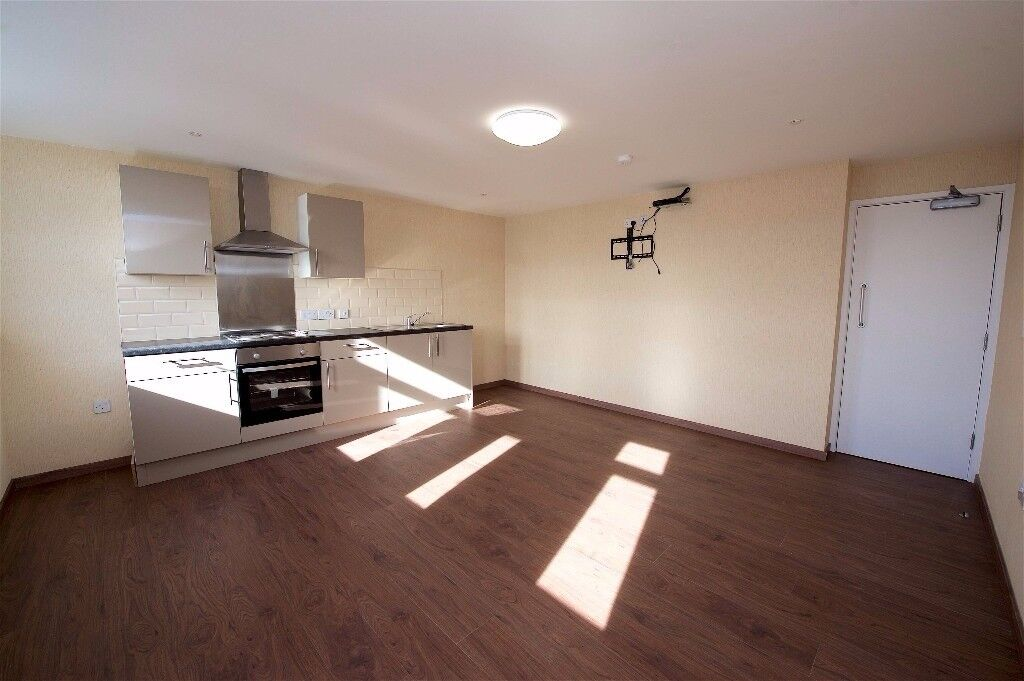 4 Bedroom Flat to Rent Trinity Road - NO FEES