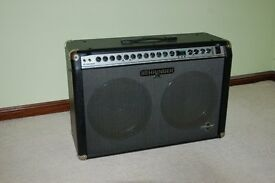 Behringer GX212 guitar amplifier in excellent condition