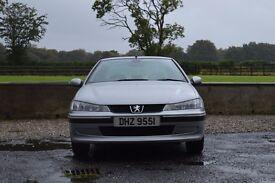 1999 Peugeot 406