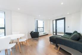 2 bedroom flat in North West Village, Wembley Park HA9