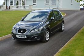 2011 Seat Leon S COPA TSI 1.2 Petrol *Immaculate Condition with 1 year MOT*