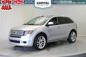 2010 Ford Edge Sport AWD **New Arrival**