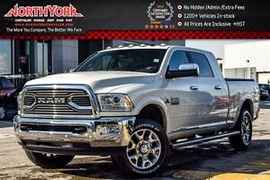 2017 Ram 2500 Limited|4x4|Diesel|MegaCab|6Box|Protection,SnowChi