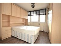 3 DOUBLE ROOMS AVAILABLE TO SHARE! ROOM LET COMPANIES WELCOME!!