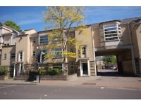 Top Floor 2 Bedroom Part Furnished Flat to Rent in Central Cambridge
