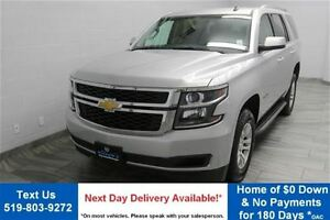 2015 Chevrolet Tahoe LS 4WD w/ REVERSE CAMERA! ALLOYS! SIDE STEP