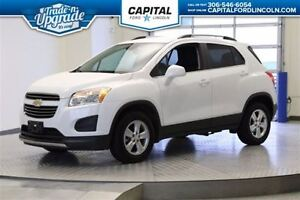 2016 Chevrolet Trax LT AWD **New Arrival**