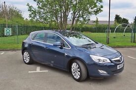 2010 Vauxhall Astra 1,6 SE !!BARGAIN!! petrol, 5 speed manual. Immaculate condition, FSH, full MOT