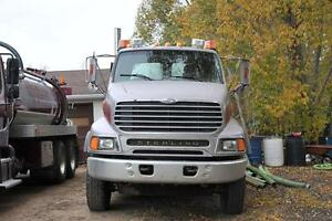 Vacuum Truck for Sale