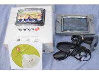 TomTom GO 530 - United Kingdom