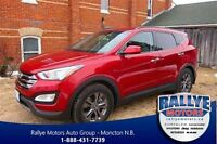 2013 Hyundai Santa Fe 2.4 Luxury AWD, Ext Warranty