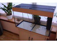 Juwel Fish Tank and Unit