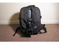 Camera Lens Lowepro Backpack