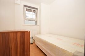SPACIOUS AND FURNISHED SINGLE - 1 BED TO LET IN - SHADWELL, E1