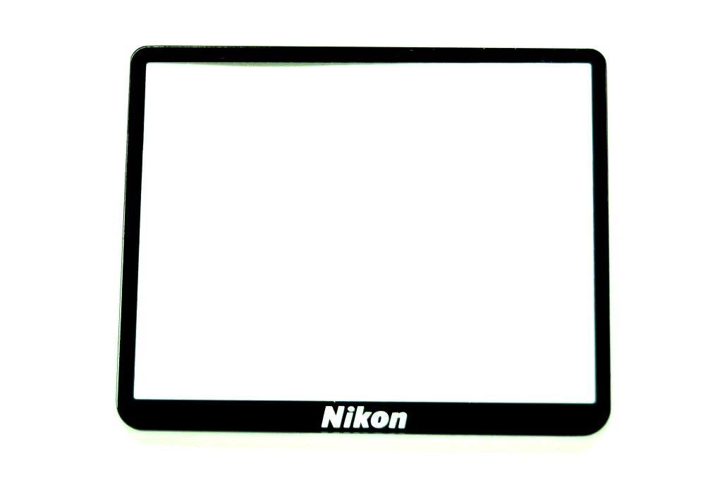 NIKON D3000 LCD Display SCREEN WINDOW TFT REPAIR PART OEM
