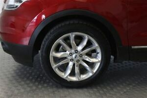 2014 Ford Explorer Limited 4WD **New Arrival** Regina Regina Area image 9