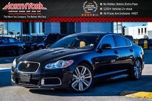 2011 Jaguar XF R|Htd/VntdFrontSeats|Nav|RearCam|BlindSpot|DrvrMe