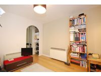 Quality studio apartment with separate sleeping area,Close walk to Tooting Bec Tube station!