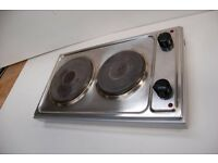Electric hob 2 ring Ikea table top