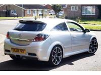 L@@k Modified Vauxhall ASTRA VXR 320bhp 105k Hpi clear £3690