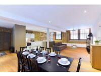 Massive 3bed/3bath apartment*Shoredich*3 months min*Fully furnished