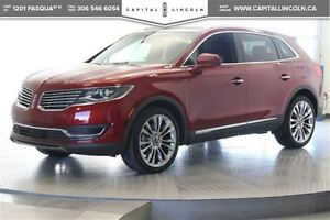 2016 Lincoln MKX Reserve AWD*Remote Start - Navigation - Heated
