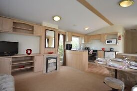 ✴ Amazing Value Caravan Holiday Home with Beach Access and Views ✴