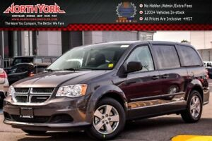2017 Dodge Grand Caravan New Car SE+|7-Seater|A/C|TouringSusp.|K