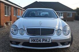 For Sale: Mercedes Benz E Class 320 (Auto, Diesel).