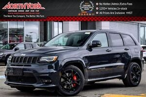 2017 Jeep Grand Cherokee New Car SRT 4x4|Nav|Leather|H/K Audio|B