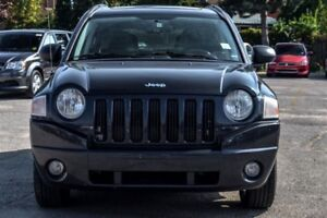 2009 Jeep Compass North |KeylessEntry|AC|PowerOptions|CruiseCtrl