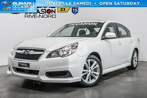 2014 Subaru Legacy 3.6R Limited EyeSight NAVI+CUIR