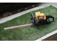 Partner HG55-12 Petrol hedge trimmer