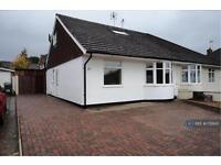 4 bedroom house in Warrington Road, Tunbridge Wells, TN12 (4 bed)