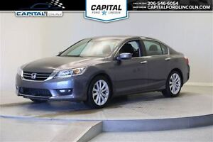 2014 Honda Accord Touring **New Arrival**