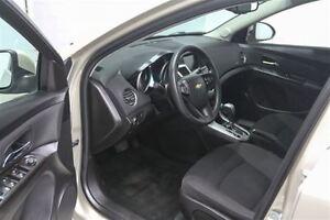 2015 Chevrolet Cruze 1LT BLUETOOTH! REAR CAMERA! CRUISE CONTROL!